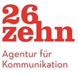 26zehn – Agentur für Kommunikation